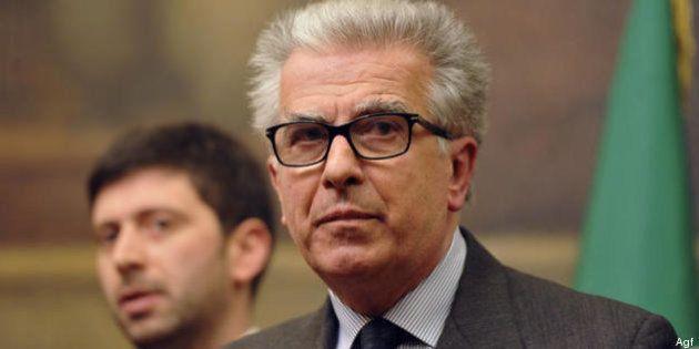 Luigi Zanda su Silvio Berlusconi: