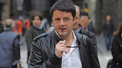 Renzi ha incontrato Merkel, prossima tappa