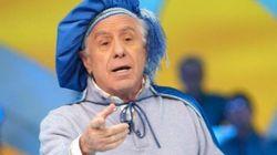 Anche il Mago Zurlì contro Giannino:
