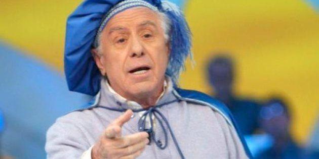 Oscar Giannino, anche la sua apparizione allo Zecchino d'oro sarebbe una bufala. Il Mago Zurlì: