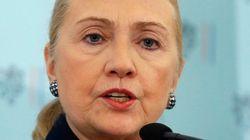 Hillary Clinton futuro sindaco di