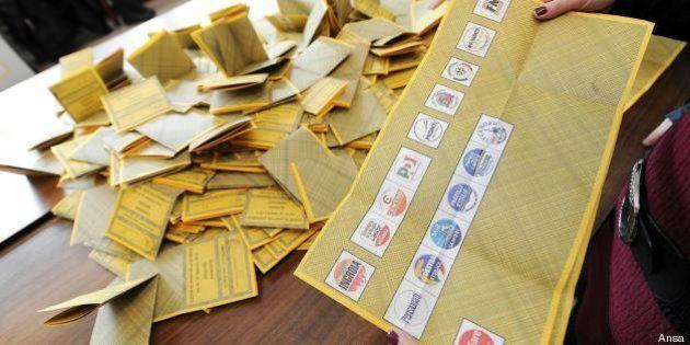Sondaggio Swg, Pd primo partito al 27,6%. Crescono Pdl e Movimento 5