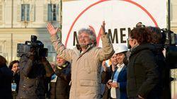 Ultime scintille. Grillo vuole riempire piazza San Giovanni. Bersani e Monti a