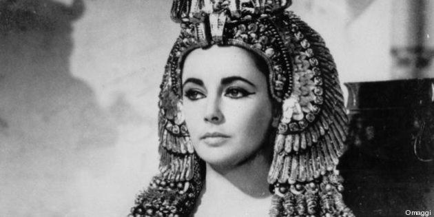 Cleopatra dopo 50 anni torna al