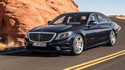 Mercedes svela la nuova generazione Classe