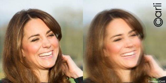 Kate Middleton, Papa Francesco e Silvio Berlusconi: la settimana di Emiliano Carli