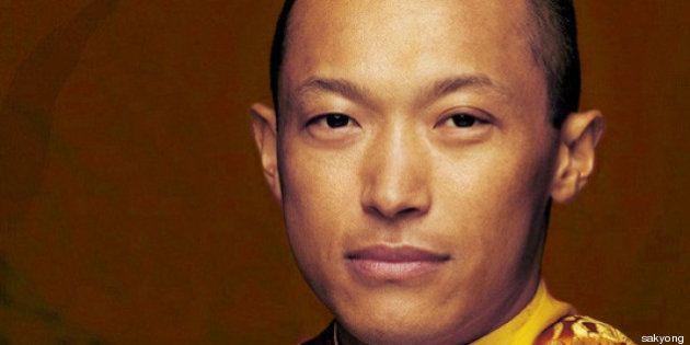 Corsa e meditazione: la via del benessere secondo Sakyong Mipham Rinpoche, Lama tibetano e maratoneta