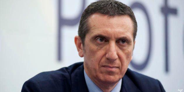 Processi Berlusconi, il presidente Anm Rodolfo Sabelli contro il Pdl: