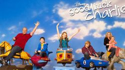 Good luck Charlie: una coppia gay protagonista nella serie tv