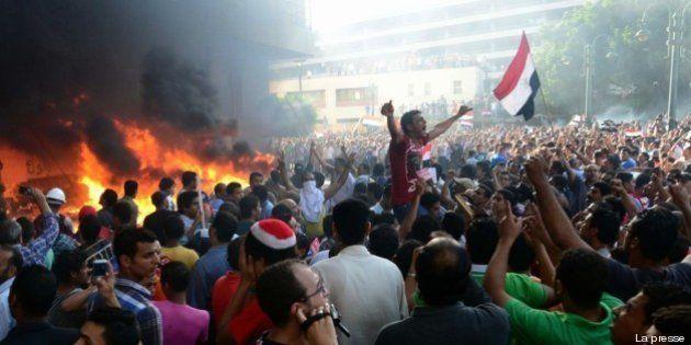 Egitto: cittadino americano ucciso durante gli scontri ad