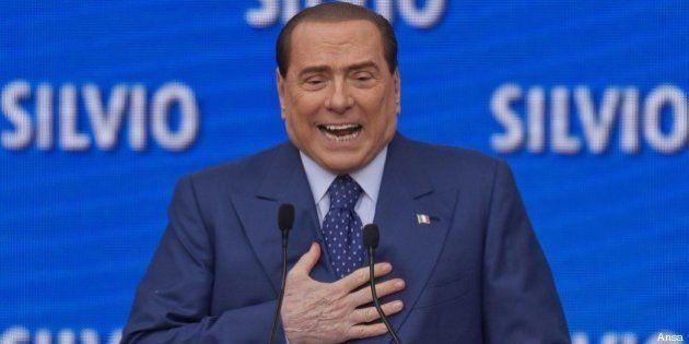 Forza Italia, Silvio Berlusconi rade al suolo Angelino Alfano e la nomenklatura Pdl