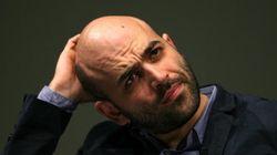 Saviano attacca de Magistris: