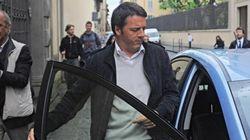 Renzi vuole il Pd per andare a Palazzo
