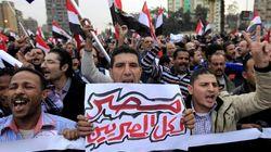 Egitto, scontri di fronte al palazzo presidenziale. Due morti (FOTO,