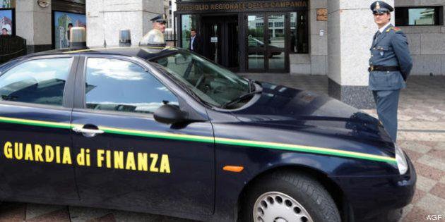 La Guardia di Finanza contesta un'elusione di 350 mila euro ad Api. La società: tutto