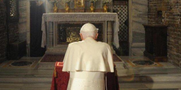 Dimissioni Papa: i cardinali vogliono accedere al rapporto sugli scandali del Vaticano, Benedetto XVI...