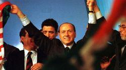 Rinascita di Forza Italia: un partito autofinanziato e senza