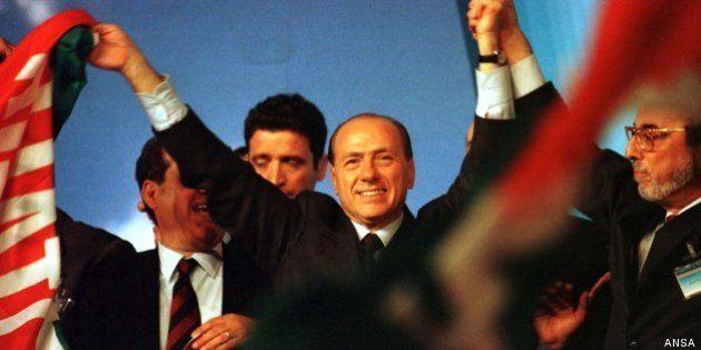 Forza Italia: un partito autofinanziato e senza