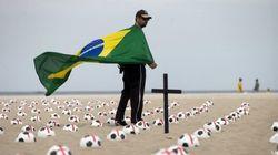 Dalle tv alle strade, la Confederations cup del Papa