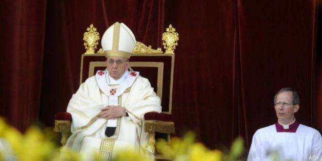 Papa Francesco all'Angelus: Gesù non era telecomandato. E nemmeno
