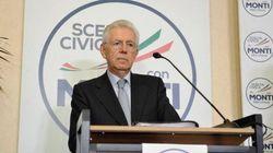 Scelta Civica: Mario Monti