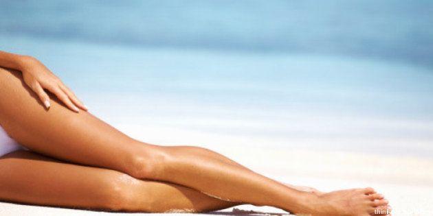 Come nascondere cellulite? 10 trucchi contro gli inestetismi. Ne soffrono anche Kate Winslet e Kate Moss