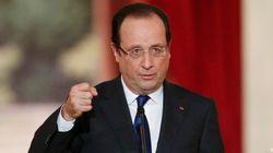 Hollande lancia il suo manifesto: