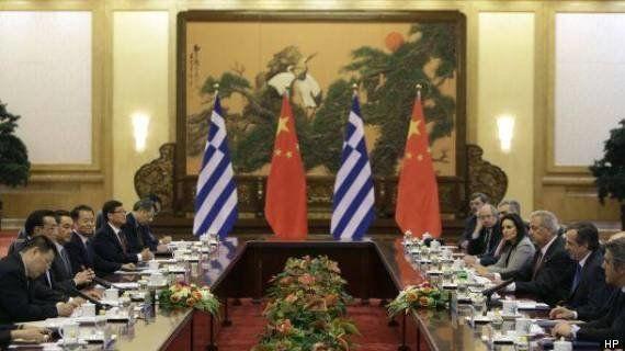 Grecia: la Cina si avvicina. Le mire di Cosco sul Pireo e sulla società ferroviaria