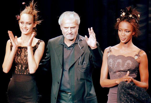 Santo Versace: