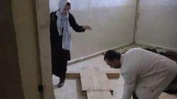 Dentro il carcere di Raqqa, così il regime di Assad torturava i prigionieri (VIDEO,