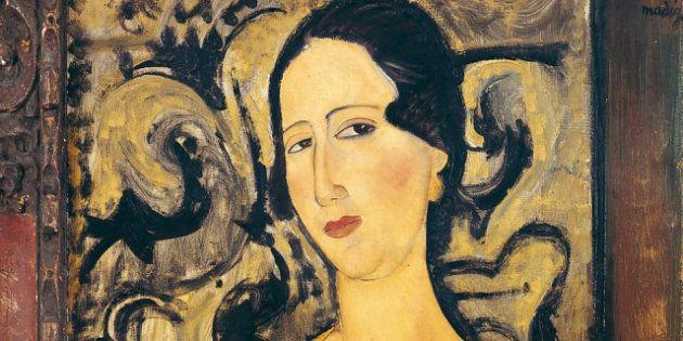 Modigliani, Soutine e gli artisti maledetti in mostra a Palazzo Reale di Milano