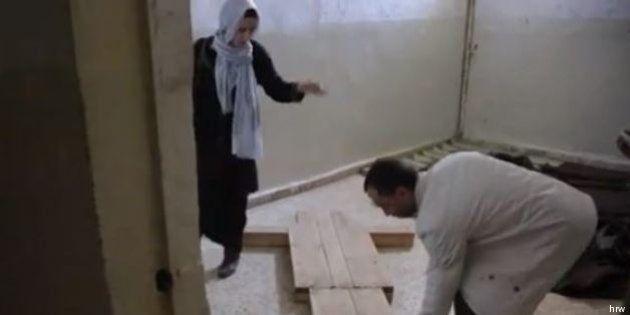 Siria: così il regime torturava i prigionieri nel carcere di Raqqa, la denuncia di Human Rights Watch...