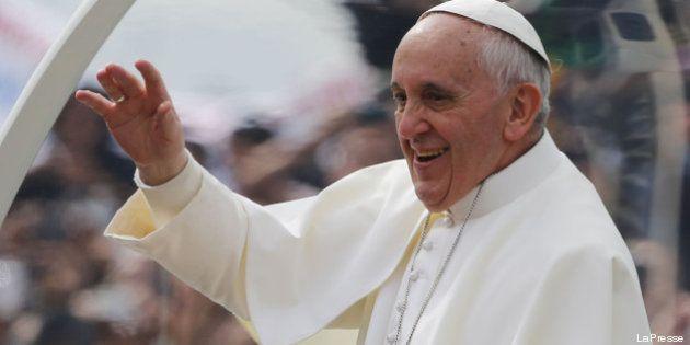 Papa Francesco: il concilio di