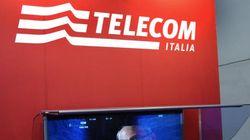 Telecom congela lo scorporo della