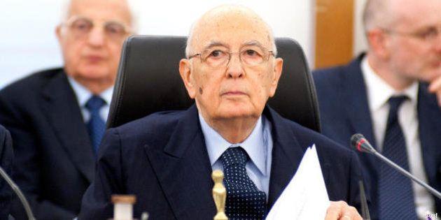 Trattativa Stato-mafia, la procura di Palermo cita Giorgio Napolitano come testimone per il