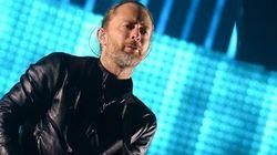 Il leader dei Radiohead: via la mia musica da