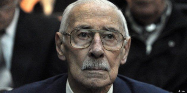 Argentina: è morto l'ex dittatore Jorge Videla