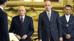 Il piano di Giorgio Napolitano ed Enrico Letta: deberlusconizzare il governo e aprire la terza