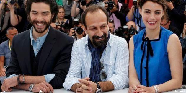Cannes: presentato