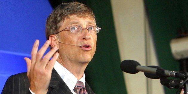 Uomini più ricchi del mondo, Bill Gates torna in