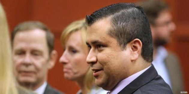 Omicidio Trayvon Martin: George Zimmerman riavrà una pistola. La rabbia della comunità afroamericana
