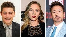 Rihanna, Scarlett Johansson, Marilyn Monroe: i baci delle star