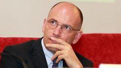 Enrico Letta sollecita il capo della polizia Pansa: subito la relazione per tenere fuori il livello