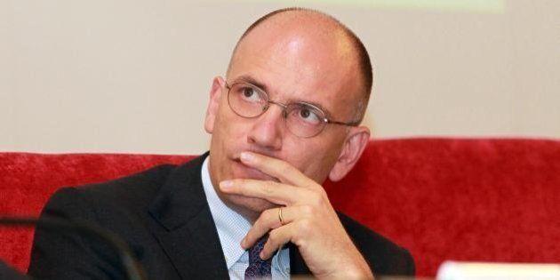 Caso Shalabayeva, Enrico Letta si affida alla relazione di Pansa pronta in 24 ore. E copre Angelino
