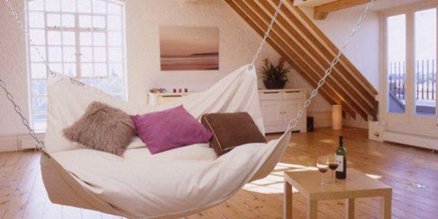 La social casa: se le idee per l'arredamento arrivano da Pinterest