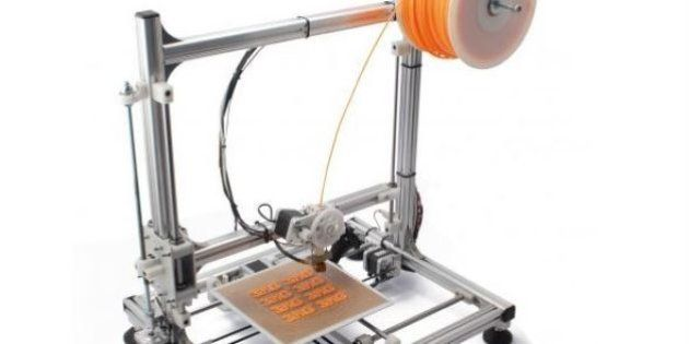 Maker Faire: a Roma fablab e tecnologia in fiera, dal 10 ottobre