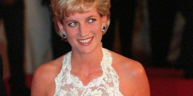 Moda Milano / Tod's celebra Lady Diana con un libro fotografico