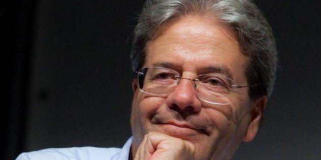 Comunali Roma 2013, anche Gentiloni si candida a sindaco: è ancora sfida fra bersaniani e