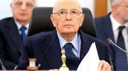 Napolitano e i big della II Repubblica citati come testi sulla trattativa
