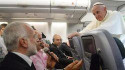 Il Papa cambia la rotta della Chiesa sui